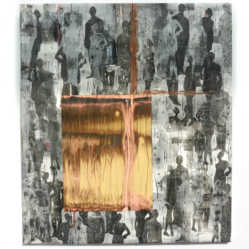 989-Abstraktion der Kreuzigung-portfolio-jutahellbach